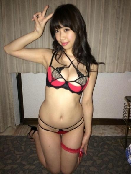 鈴木ふみ奈 画像